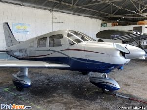 Piper Archer II - PA 28