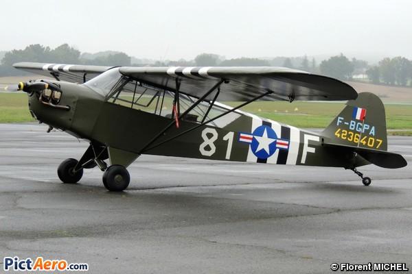 piper j3  u2013 aeroclub de graulhet
