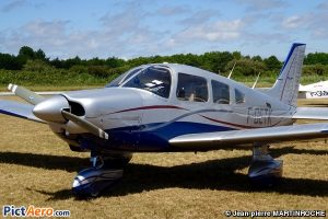 Piper Archer II - PA 28