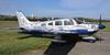 Piper J3 100×50